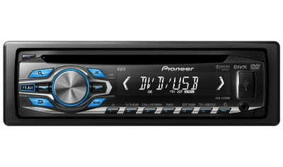 Pioneer Car Dvd Player Price In India