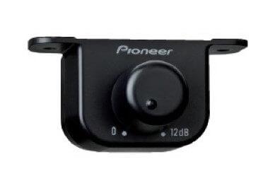 pioneer gm d8604. bass boost remote pioneer gm d8604