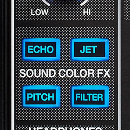 Pioneer India - XDJ-R1   rekordbox combo controller with
