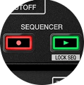 64-step sequencer