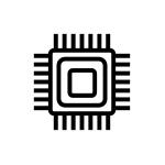 ARM Quad Core Cortex A7.1GHZ