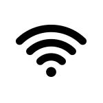 Built in Wifi