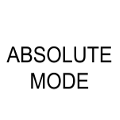 Absolute Mode