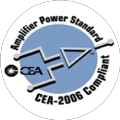 Amplifier Power Standard