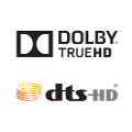 Dolby TrueHD/DTS-HD Master Audio