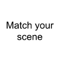 VISUALIZED LYRICS TO MATCH YOUR SCENE