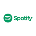 Works With Spotify®