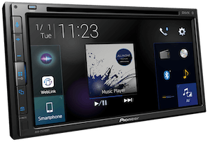Pioneer India | A trusted brand of car stereo headunits, car