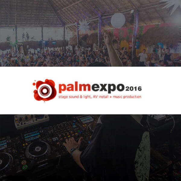 Pioneer Press Release Pioneer Dj India At Palm Expo 2016