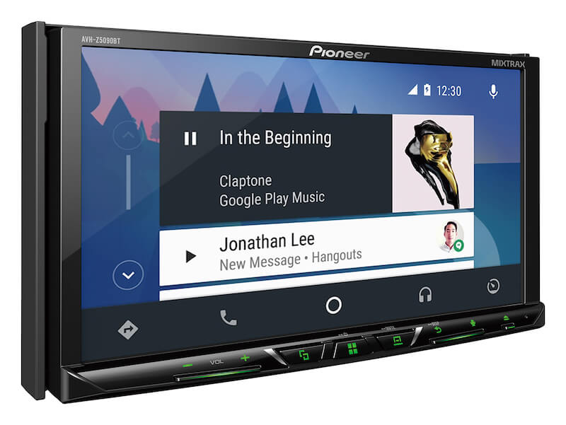 pioneer india avh z5090bt power up your car with all the latest rh pioneer india in