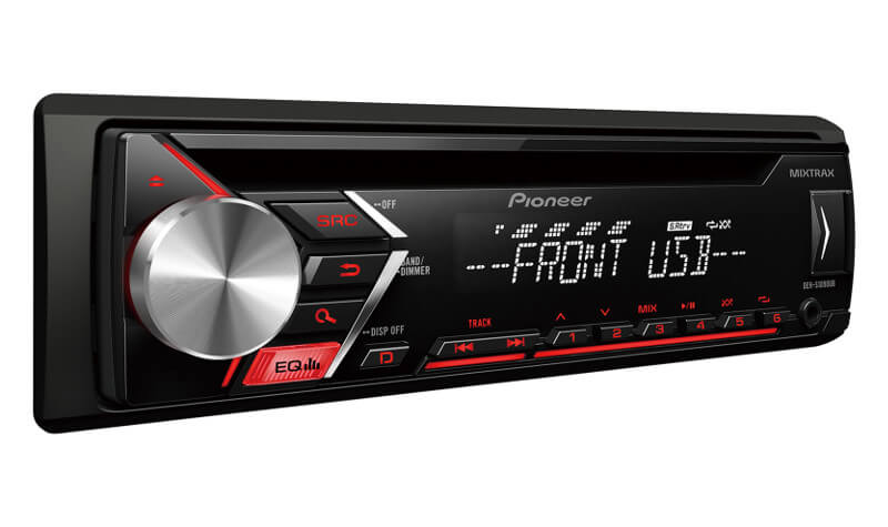 how to connect android to pioneer car stereo