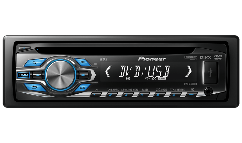 Pioneer Dvd Player For Car Price In Pakistan
