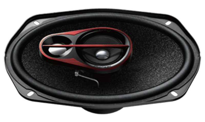 Pioneer Car Speakers Cheap