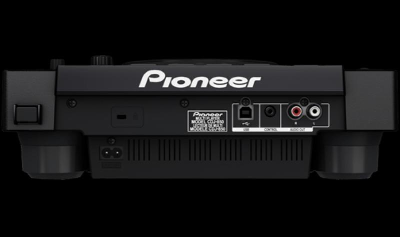 pioneer 850. view more of cdj-850 in gallery pioneer 850 r