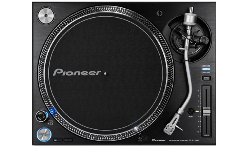 Pioneer India Plx 1000 High Torque Drive Professional
