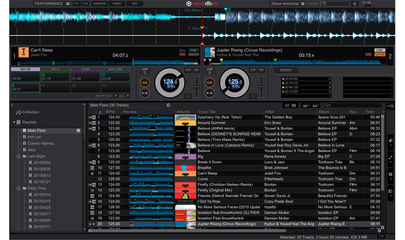 Rekordbox Free Download Full Version Mac